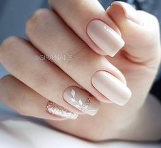 In search for some nail designs and some ideas for your nails? Here is our listing of must-try coffin acrylic nails for cool women. Classy Nails, Stylish Nails, Simple Nails, Simple Elegant Nails, Elegant Nail Art, French Nail Designs, Nail Art Designs, Elegant Nail Designs, Neutral Nail Designs