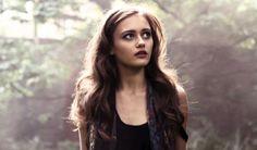 Ella Purnell: Zoe Nightshade