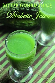 YUMMY TUMMY: Bitter Gourd Juice Recipe / Bitter Melon (Karela) Juice Recipe - Diabetic Juice Recipes