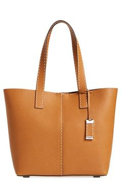 Michael Kors 'Large Rogers' Leather Tote available at #Nordstrom