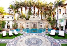 Get To Know The Most Popular Celebrity Homes On Pinterest