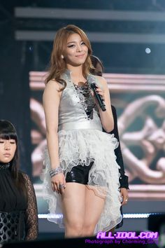 Ailee @ Dream Concert