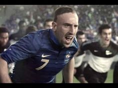 My Time is Now - Ronaldo, Neymar, and Ribéry in Nike football commercial/ My time is now - YouTube