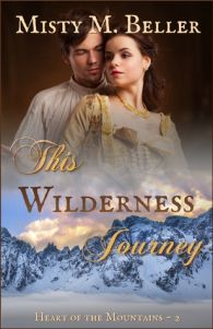 This Wilderness Journey by Misty M. Beller (Heart of the Mountains #2)