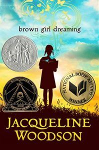 Buy Brown Girl Dreaming by Jacqueline Woodson at Mighty Ape NZ. Jacqueline Woodson is the National Ambassador for Young People's Literature A New York Times Bestseller and National Book Award Winner Ja. Coretta Scott King, Langston Hughes, James Baldwin, Malcolm X, Rosa Parks, Martin Luther, New York Times, National Book Award Winners, Books By Black Authors