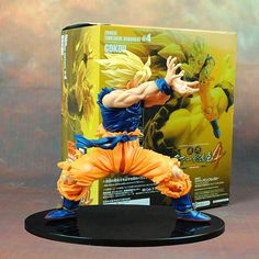 Neuf Japan Anime DBZ Dragon Ball Z God Dragon Shenlong Shenron Figure 21cm NoBox