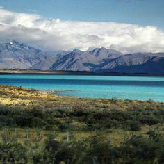 Lago Argentino, El Calafate (Argentina)