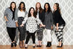 Melissa McCarthy lancia la sua nuova Collezione Plus Size Seven 7 Melissa McCarty nuova collezione plus size