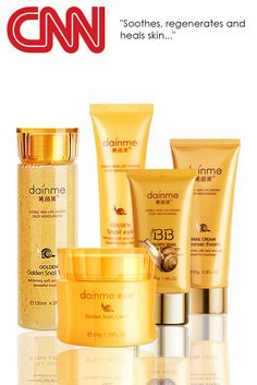 Asias most powerful anti-aging creams are now available in the United States. Sold exclusively by www.dainme.com