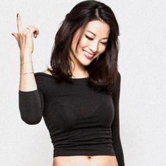 'Teen Wolf' Star Arden Cho Shares Photos From 'Wolfcon' Featuring Tyler Posey & Ian Bohen