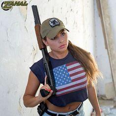http://tactical.toys/blog/remington-870-tacical-sho... - Tactical Babes