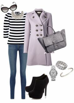 Holiday Outfit Inspiration - My Fash Avenue