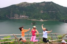 Batangas Philippines, Taal Volcano, Free Time, Most Beautiful, Number, Adventure, Places, People, Lugares