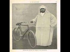 كيف باع السلطان عبد العزيز سبتة و مليلية بدراجة  HD تاريخ  المغرب