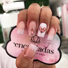 Perfect Nails, Gorgeous Nails, Short Nail Designs, Nail Art Designs, Holiday Nails, Christmas Nails, French Manicure Nail Designs, Diy Acrylic Nails, Fire Nails