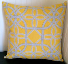 Gold Yellow Gray Black Geometric Summer Indoor Outdoor Zippered Throw Pillow Cushion Cover Coastal Decor Patio Chair Sofa Couch by MarolizanaDesigns on Etsy Outdoor Pillow Covers, Decorative Pillow Covers, Sofa Chair, Couch, Patio Chairs, Coastal Decor, Indoor Outdoor, Cushions, Throw Pillows