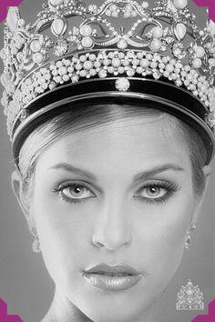 Daniela Di Giacomo. Miss Barinas 2005. Miss International 2006  Con su triunfo Venezuela ganaría su quinto título como Miss International