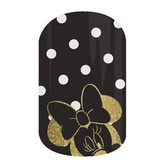 DISNEY-Collection-by-Jamberry-NAIL-WRAPS-1-2-SHEET-FREE-SHIPPING-New-No-Box