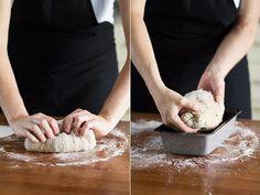 pan integral casero Pavlova, Mary, Food, New Recipes, Bread Recipes, Veggies, Breads, Kitchen, Meal