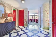 Contemporary Entryway - Found on Zillow Digs. What do you think?