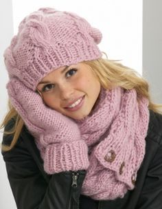 paljon ohjeita Lankamailma Knit Patterns, Mittens, Knitted Hats, Winter Hats, Knitting, Crafts, Diy, Fashion, Tricot