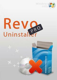 Crack Revo Uninstaller Pro 3.0.8