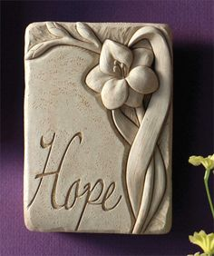 Hope Gladiola -- Carruth Studio: Waterville, OH