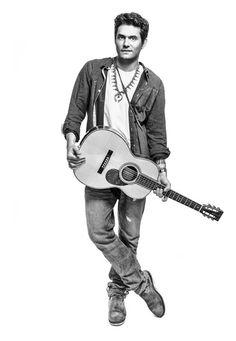 John Mayer!!
