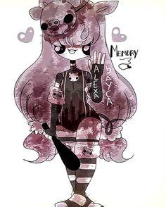 Touhou Anime, Cute Kawaii Drawings, Chibi, Art Memes, Scary Images, Anime Art, My Arts, Fan Art, Animation