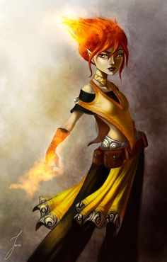 LadyRhian's too many pictures for any thread.... - Page 22 - Baldur's Gate Forums gnome, fire