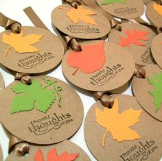 name tags homemade - Google Search