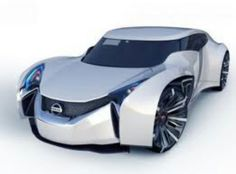 34 best Nissan Concept Cars images on Pinterest | Autos, Cars and ...