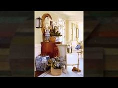 ▶ Interior Decor Classic on Pinterest - PilarBH - YouTube