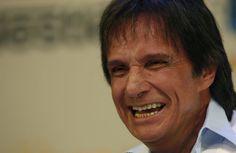 roberto+carlos | Roberto Carlos faz Plástica no rosto