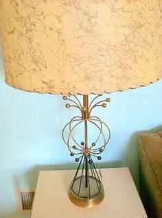 atomic lamp--I need this!