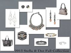 New Fall Line is now Available!  Shop http://www.stelladot.com/Randimanning create a wish list on my website for a chance to win a $25 gift card