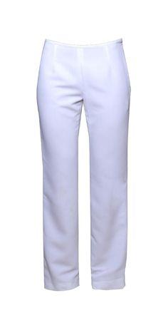 Wide Leg Trousers on TROVEA.COM