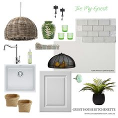 Alpine White, Kitchenette, Mood Boards, House, Home, Homes, Kitchen Nook, Houses
