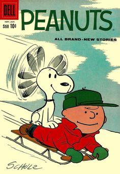 Vintage #Peanuts.