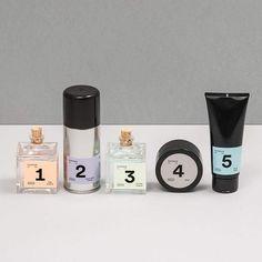 http://mindsparklemag.com/?sparkles/barbon.html #packaging #design #beauty #beautiful #mindsparklemag #minimal