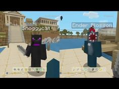 Ender Blossom in Trading Times - A Minecraft Let's Play - YouTube