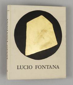 Eau-forte et aquatinte - Lucio Fontana - L'Épée dans l'eau