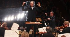Michael Tilson Thomas, the orchestra's music director, is planning a gala concert to highlight the musical contributions of lesbian and gay composers.