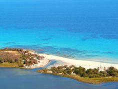 bidderosa beach sardinia - Cerca con Google