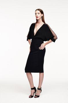Monique Lhuillier | Resort 2015 Collection | Style.com