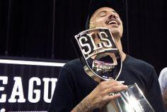 SLS Nike SB World Tour Road to Super Crown