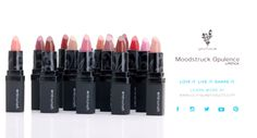Moodstruck Opulence Lipstick. There is a little bit of this girl in all of us. www.beurownkindofbeautiful.com