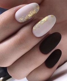 24 Of the Flawlessly Beautiful New Nail Art Designs That Are Simply Gorgeous Fancy Nails, Trendy Nails, Cute Nails, New Nail Art Design, Cool Nail Designs, Hair And Nails, My Nails, Wedding Nails Design, Nagel Gel