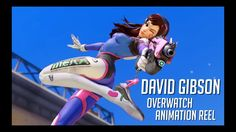 """Collection of my animation work from Overwatch.  I was responsible for character creation and animation of in-game character assets.  My 3 main areas of focus on Overwatch were: -Mei's character creation & third person animation set -Various Play Of The Game animations  -Loot Box look & feel/animation.  If you'd like to learn more about the animation of Overwatch watch my GDC 2016 talk """"Overwatch: How A Hero Is Mei'd"""" here…"""