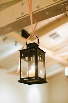 Ikea lanterns like this?